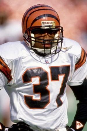 1993 Cincinnati Bengals Season