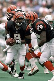 1994 Cincinnati Bengals Season