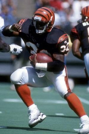 1995 Cincinnati Bengals Season