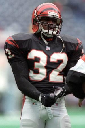 1996 Cincinnati Bengals Season