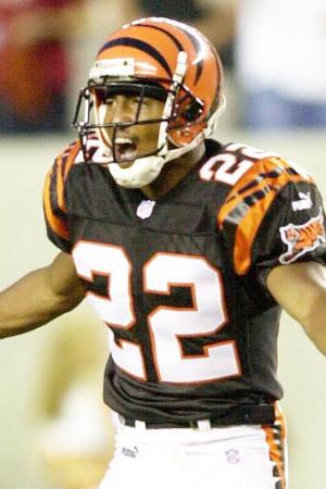 1999 Cincinnati Bengals Season