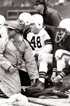 1951 Cleveland Browns Season
