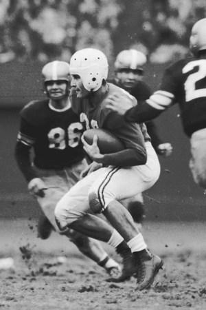 1952 Cleveland Browns Season