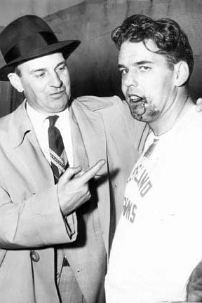 1953 Cleveland Browns Season