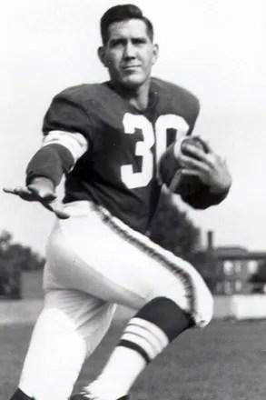 1956 Cleveland Browns Season