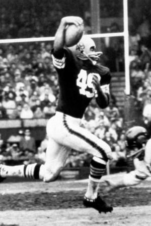 1958 Cleveland Browns Season
