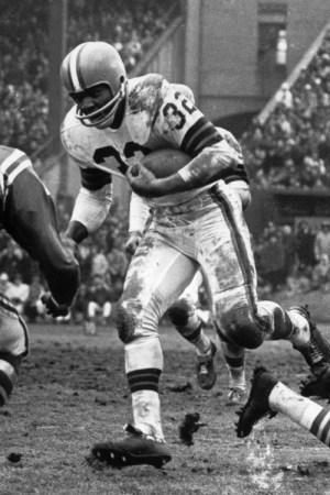 1964 NFL Season