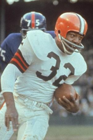 1965 Cleveland Browns Season