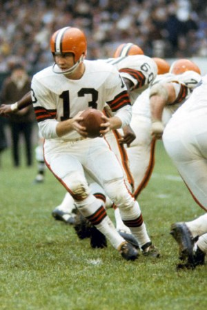 1966 Cleveland Browns Season