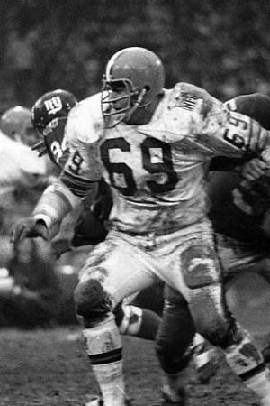 1967 Cleveland Browns Season