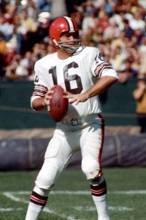 1970 Cleveland Browns Season
