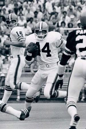 1972 Cleveland Browns Season