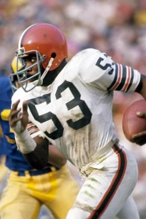 1973 Cleveland Browns Season