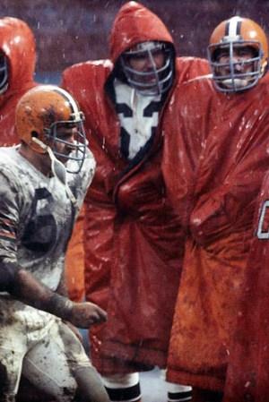 1974 Cleveland Browns Season