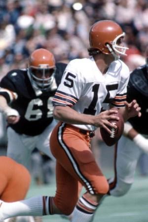 1975 Cleveland Browns Season