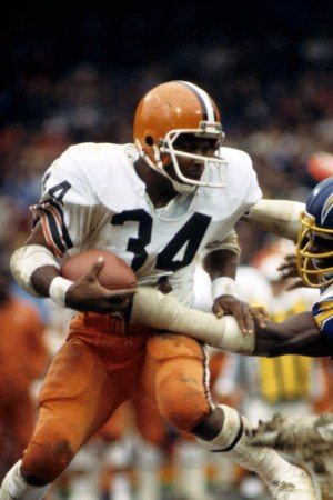 1976 Cleveland Browns Season