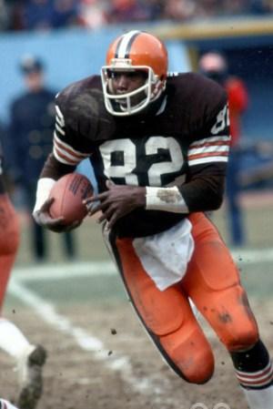 1978 Cleveland Browns Season