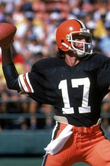1980 Cleveland Browns Season