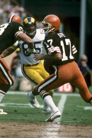 1981 Cleveland Browns Season