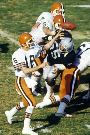 1982 Cleveland Browns Season