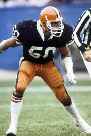 1983 Cleveland Browns Season