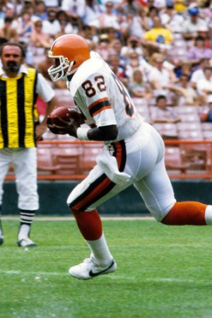 1984 Cleveland Browns Season