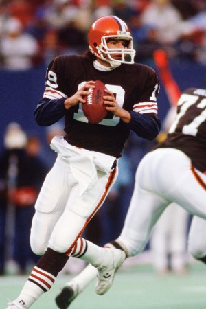 1985 Cleveland Browns Season