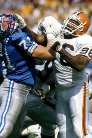1986 Cleveland Browns Season