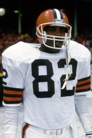 1988 Cleveland Browns Season