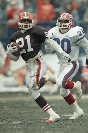 1989 Cleveland Browns Season