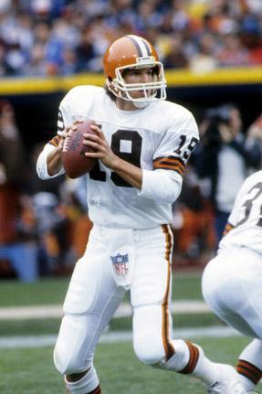 1990 Cleveland Browns Season