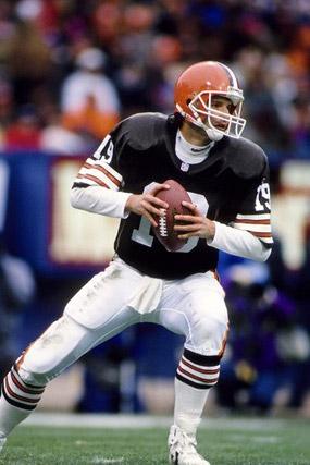 1993 Cleveland Browns Season