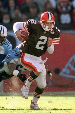 1999 Cleveland Browns Season