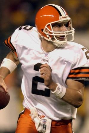 2003 Cleveland Browns Season