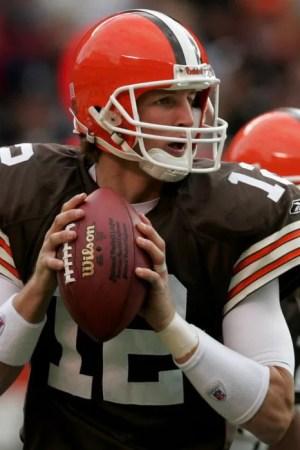 2004 Cleveland Browns Season