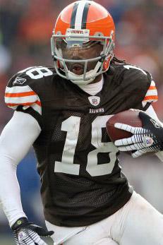 2008 Cleveland Browns Season