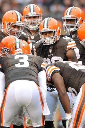 2013 Cleveland Browns Season