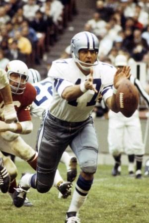 1968 Dallas Cowboys Season