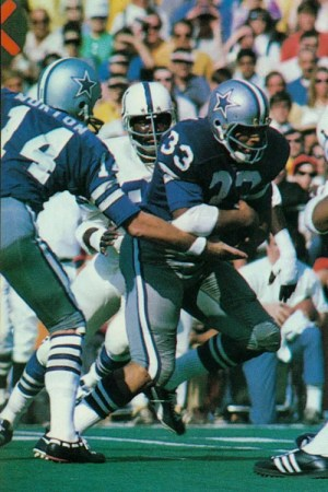 1970 Dallas Cowboys Season