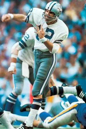 1971 NFL Season