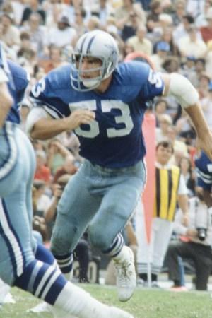 1973 Dallas Cowboys Season