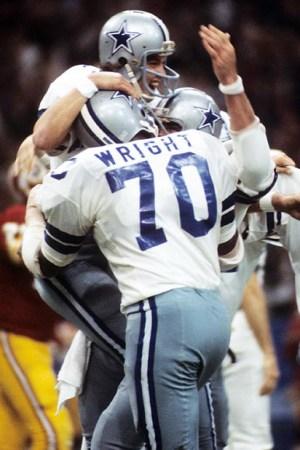 1974 Dallas Cowboys Season