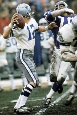 1975 Dallas Cowboys Season