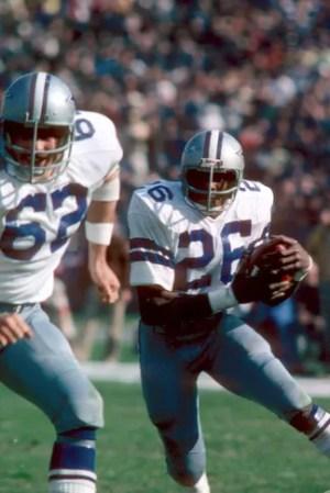 1976 Dallas Cowboys Season