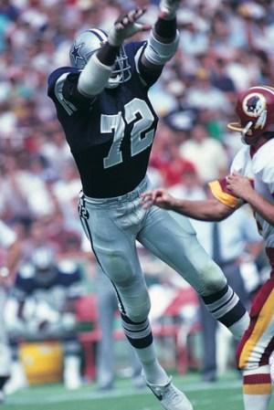 1981 Dallas Cowboys Season