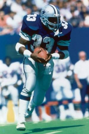 1982 Dallas Cowboys Season