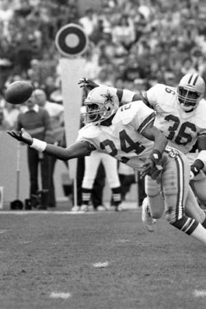 1985 Dallas Cowboys Season
