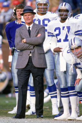 1988 Dallas Cowboys Season