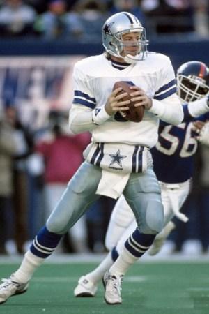 1989 Dallas Cowboys Season