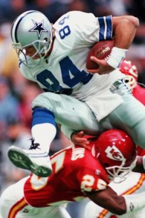 1990 Dallas Cowboys Season